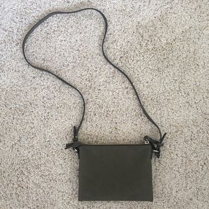 Handbags - Olive green purse